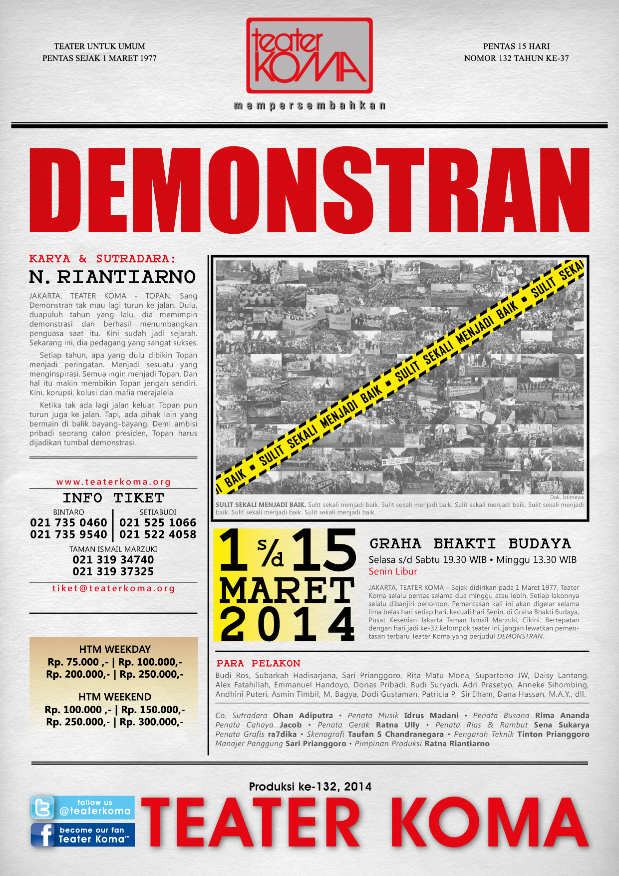 Poster DEMONSTRAN Versi 01